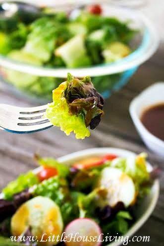 Russian Salad Dressing Recipe