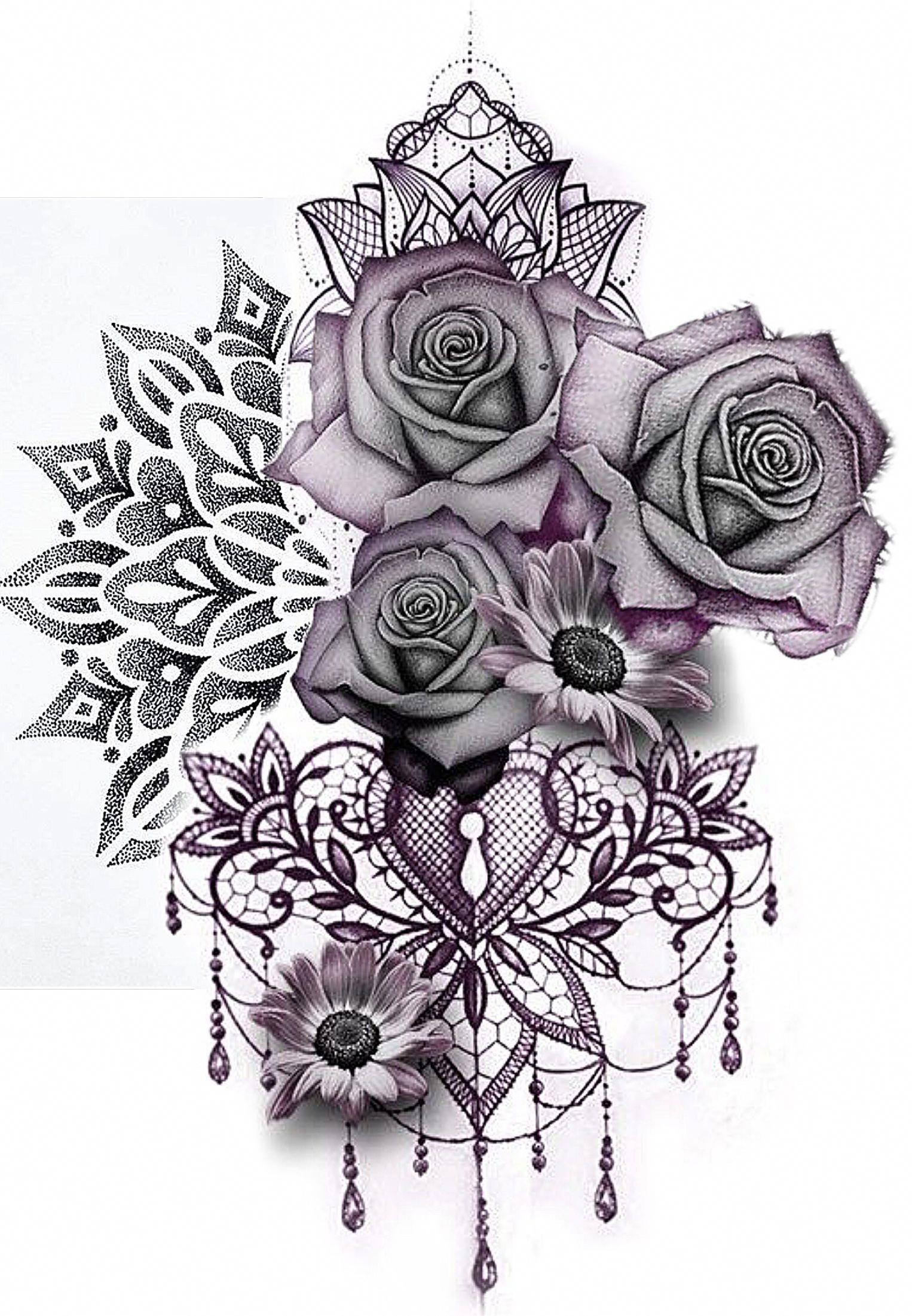 Hawaiiantattoos Lace Tattoo Tattoo Designs Tattoo Designs For Women