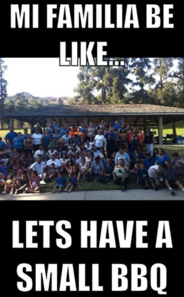 Yeah that\'s my family. | Mexico ❤️ | Mexican funny memes ...