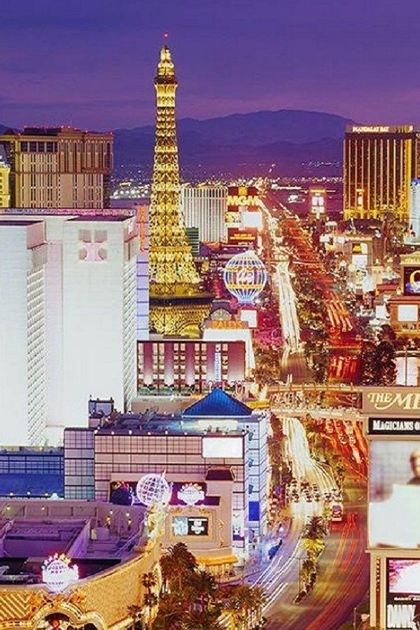Las Vegas Is Ranked 4 On Tripadvisor S Top 25 Destinations In The Us What S The 1 Las Vegas Hot Las Vegas Hotels Best Las Vegas Hotels Las Vegas Hotel Deals