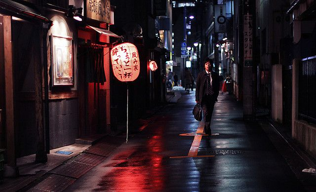 the weekend's here [] 週末はここだ [] by jonathan vdk