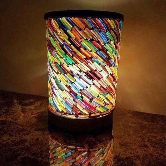 Colors Of The Rainbow Warmer Love It Scentsy Pinterest