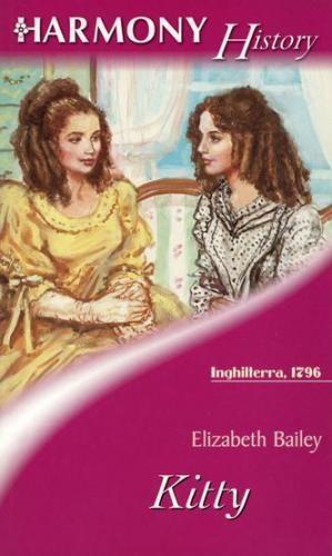 #Kitty (versione italiana)  ad Euro 2.99 in #Elizabeth bailey #Book storici