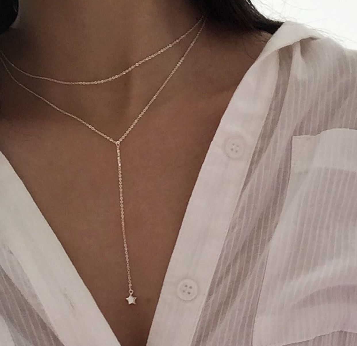 Photo of Luxe Necklace