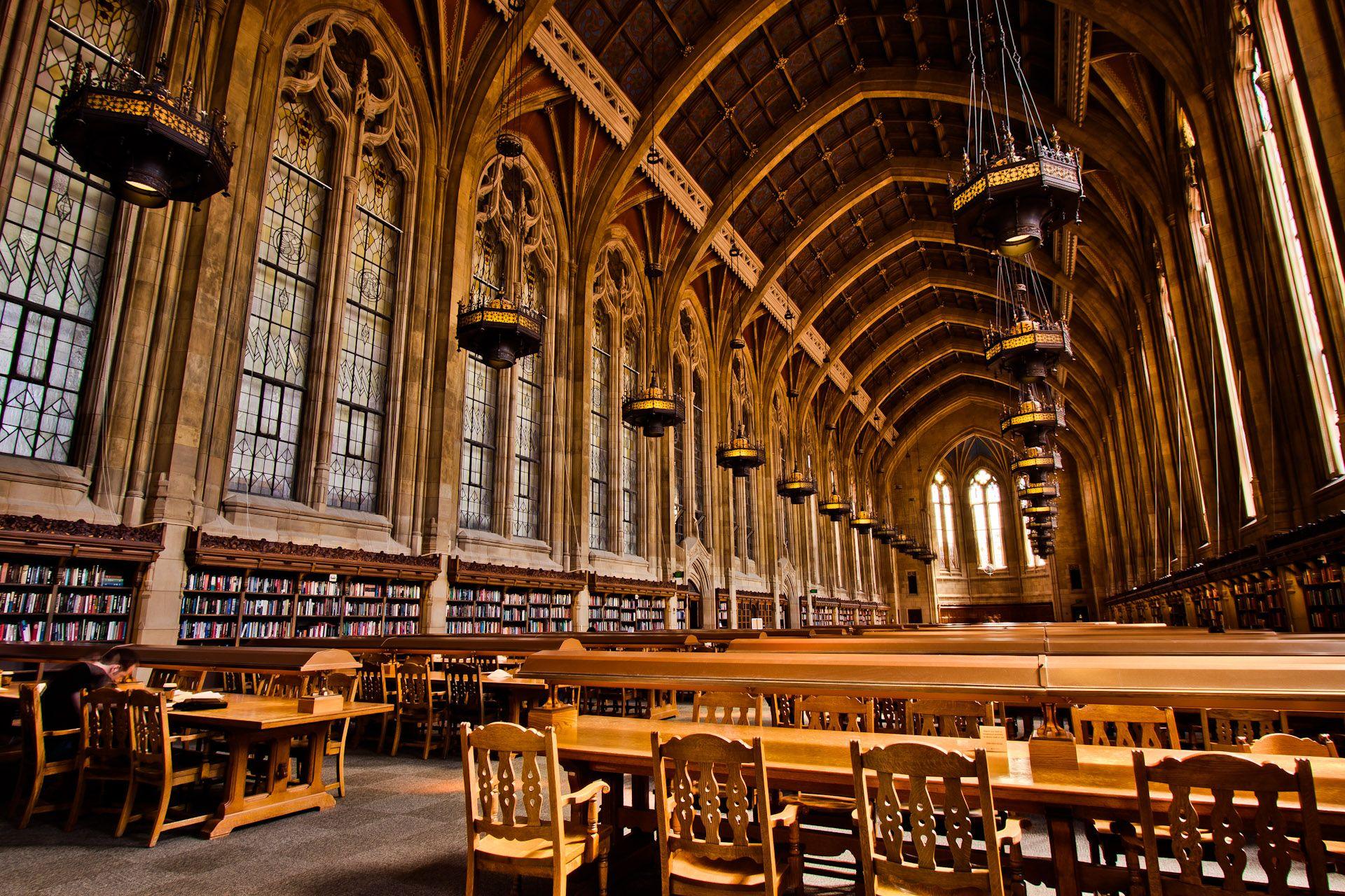 Suzzallo Library At University Of Washington Biblioth Que