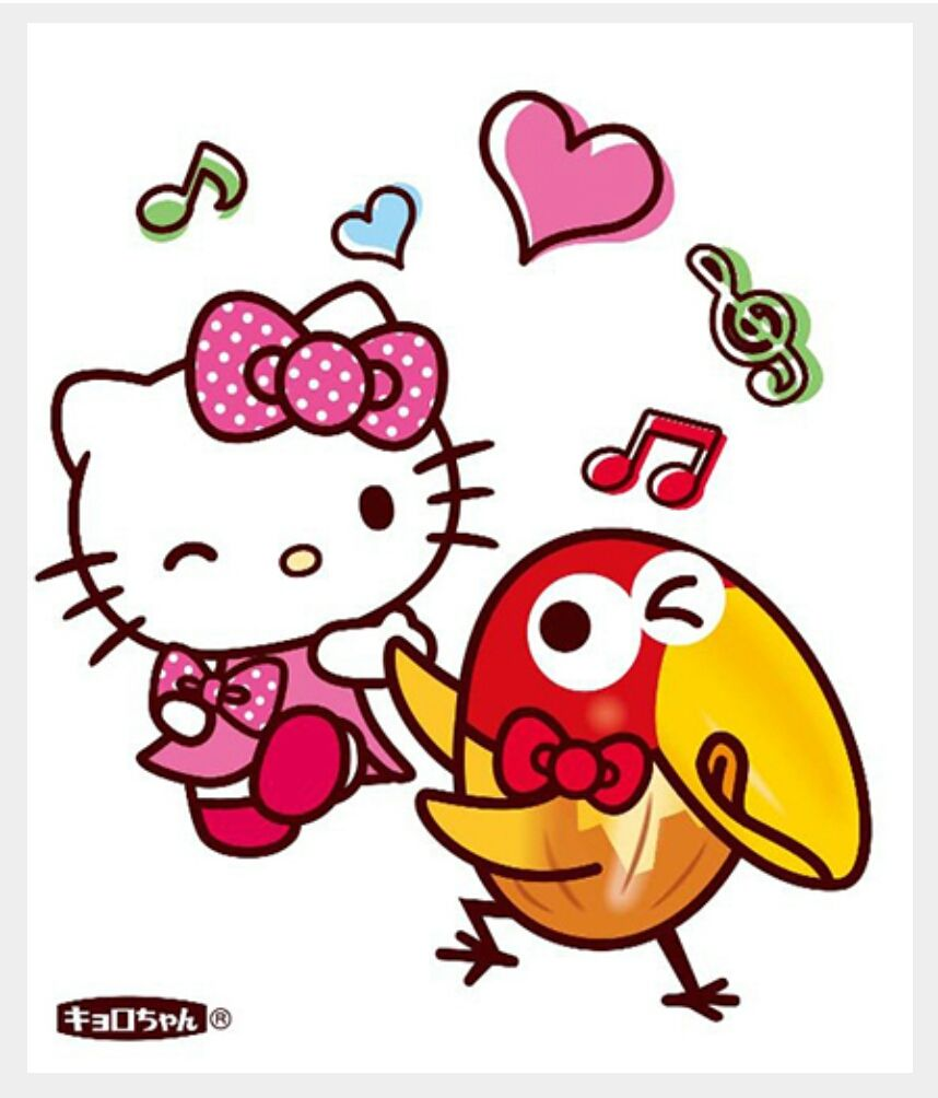 Epingle Sur De Doos Van Hellokitty
