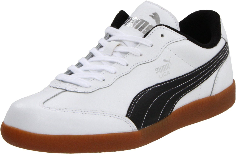 Puma Liga Leather - B
