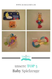 Welches Babyspielzeug ist sinnvoll? schwangerschaft blog.at