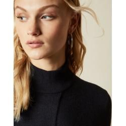 Photo of Knitted Dress With Tie Detail Ted BakerTed Baker