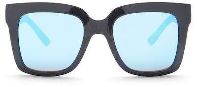 999bccee4effa Quay Women s Supine Square Sunglasses