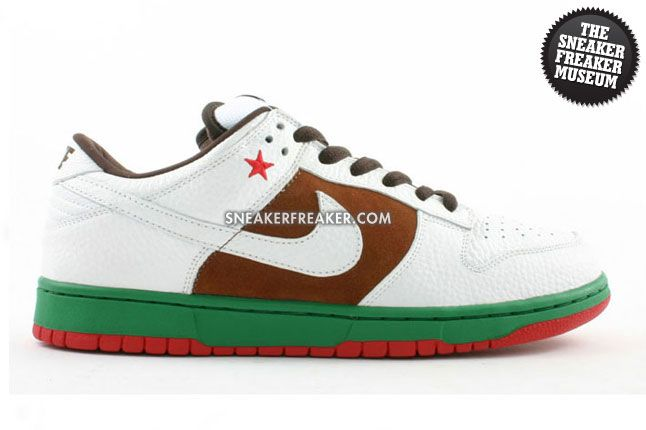 online retailer ce353 bf0cd Nike  Dunk Low - Cali