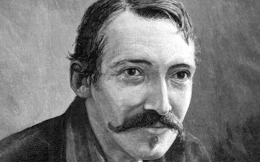 The story behind the great tale of Dr Jekyll and Mr Hyde by Robert Louis Stevenson