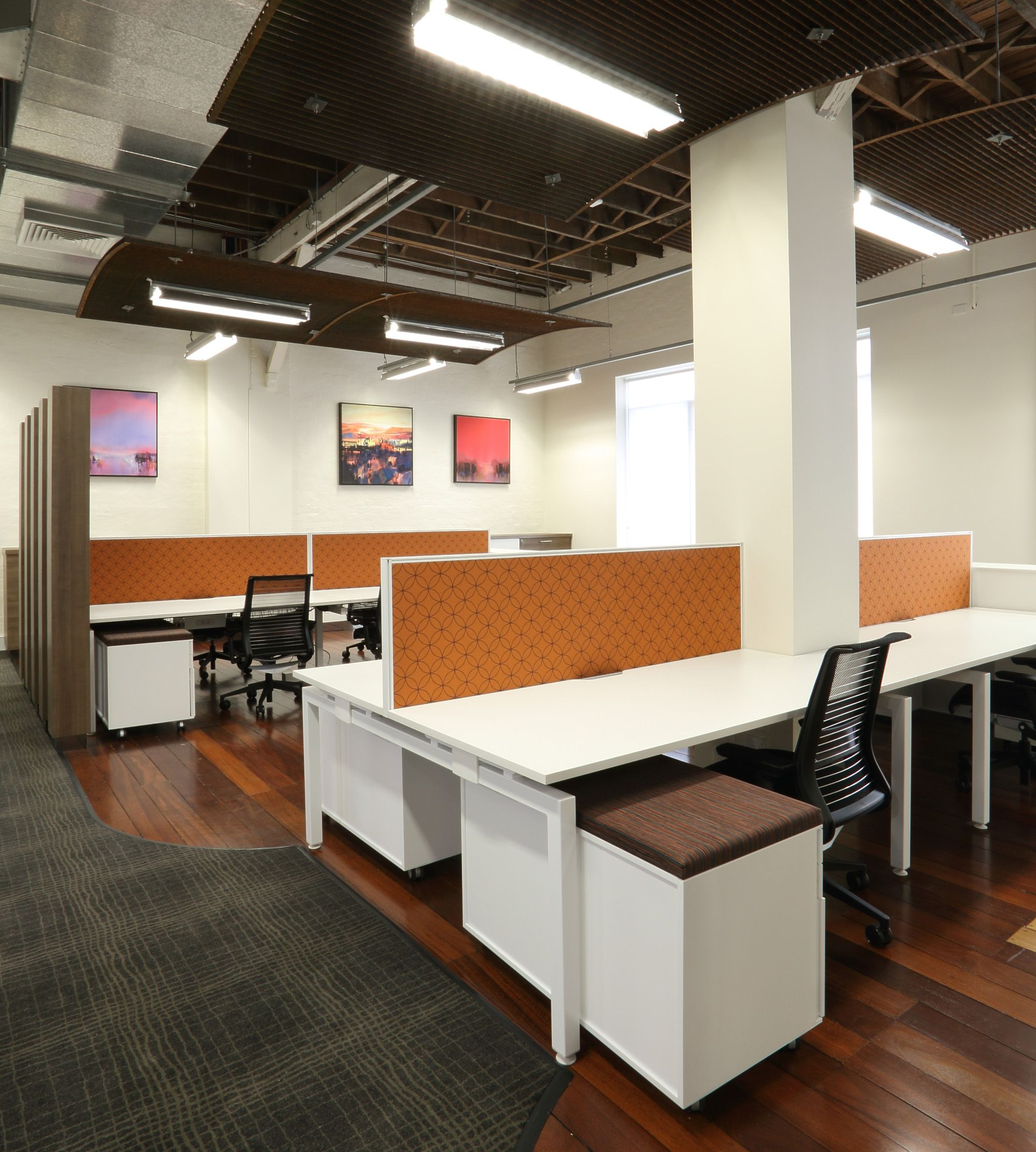 Commercial Office Design Fitout Bellfort Process Commercial Office Design Office Interior Design Corporate Office Design
