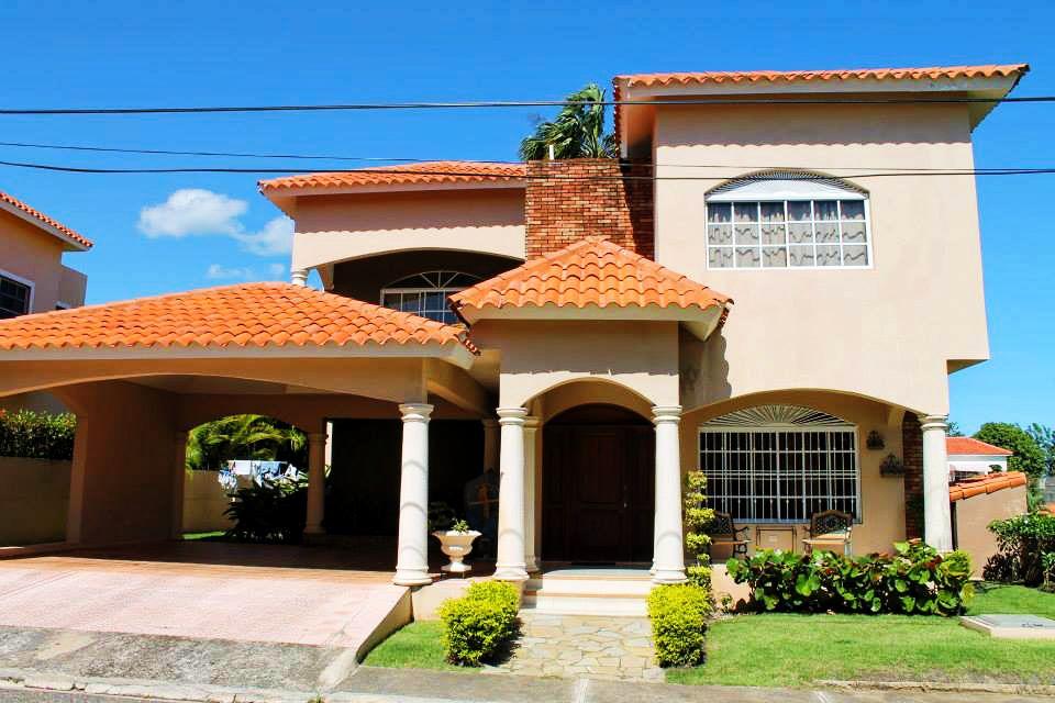 Casa en venta Puerto Plata, Ubicada en el Proyecto