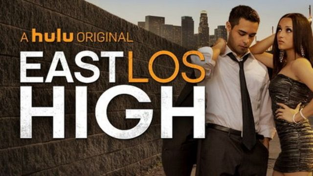 Don't Miss Out On Original TV Series On Hulu Plus: East Los High