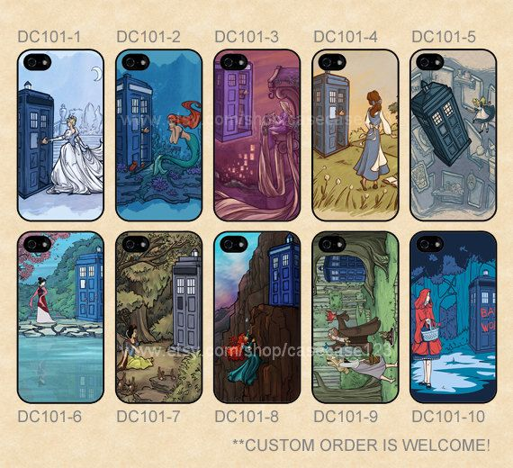 Dc101 Disney Princess Custom Phone Case Iphone 4 4s 5 5s 5c Samsung Galaxy S2 S3 S4 S5 Note 2 3 Htc One S M7 M8 Blackberry Q10 Z10 Moto G X