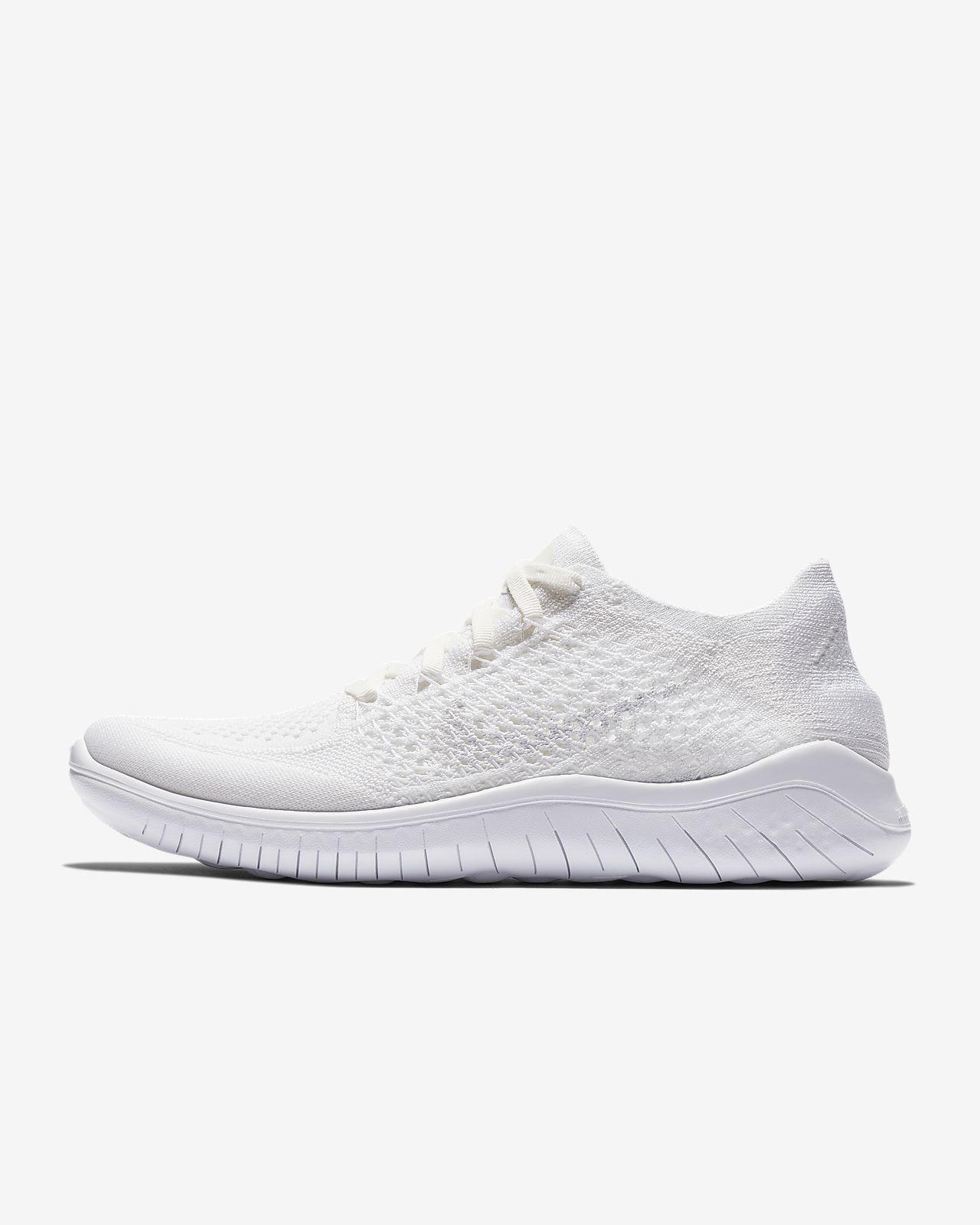 1ab4c5887f3f Nike Free Rn Flyknit 2018 Women s Running Shoe - 11.5