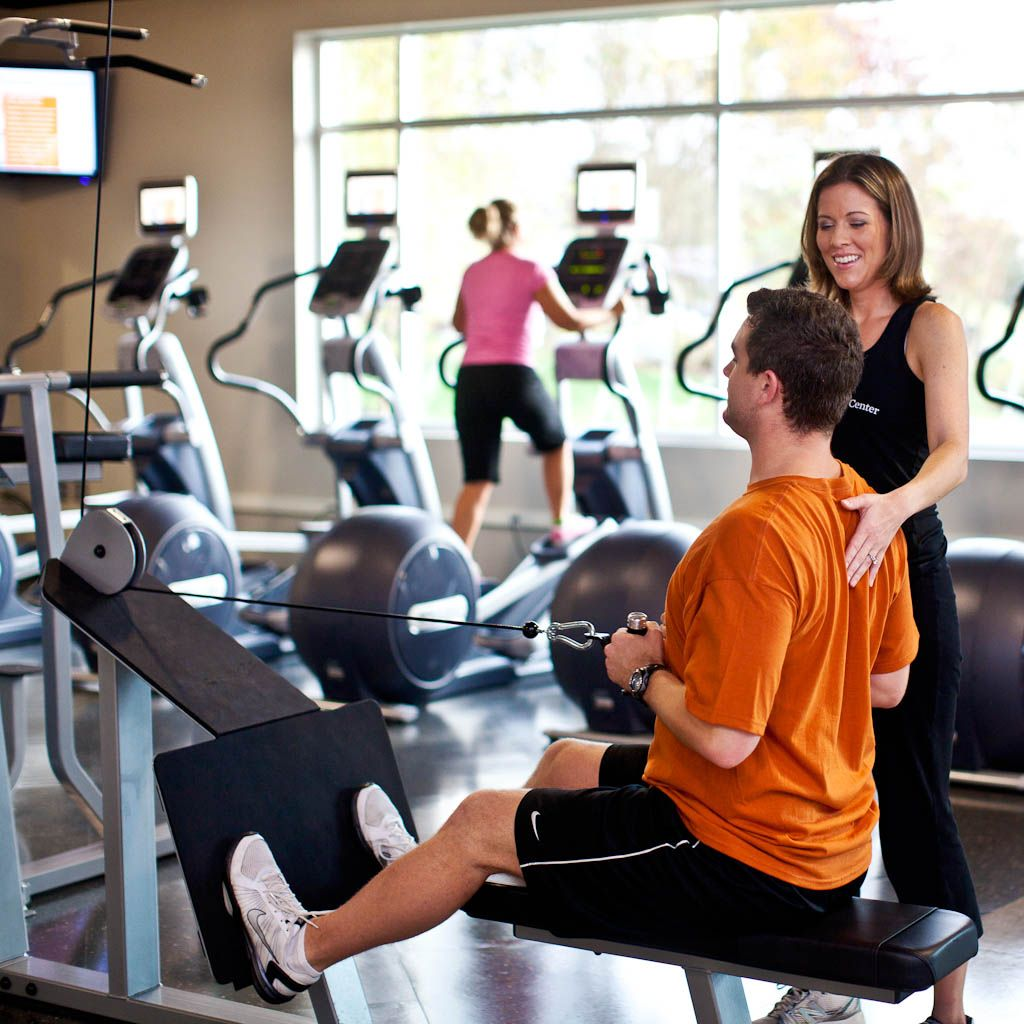 Provision Health Wellness In Knoxville Tn Fitness Health Fitness Health