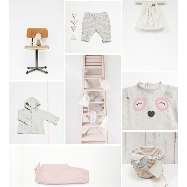 ZARA mini lookbook is online || by April and May ♥ Loved by www.miekinvorm.nl || illustration + design