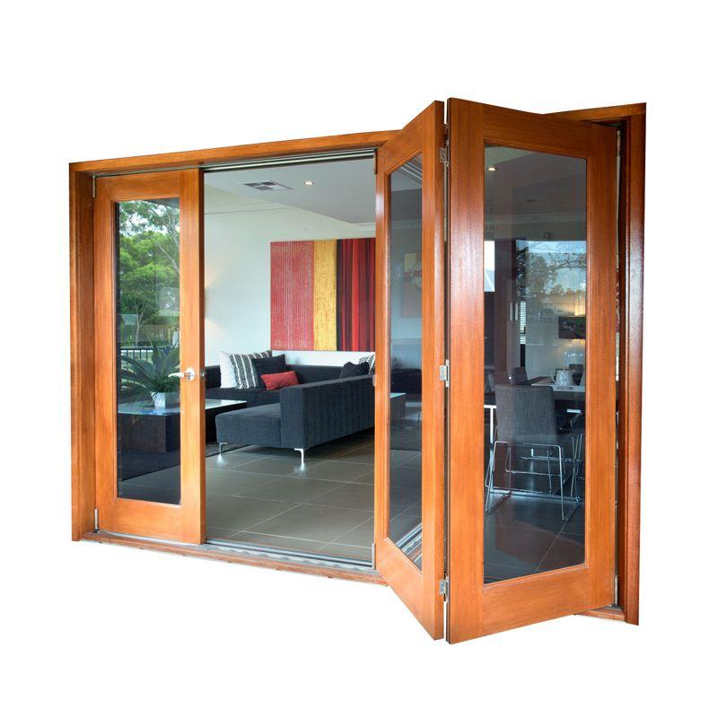 find hume 2154 x 2535 x 820mm al fresco external bifold doors at