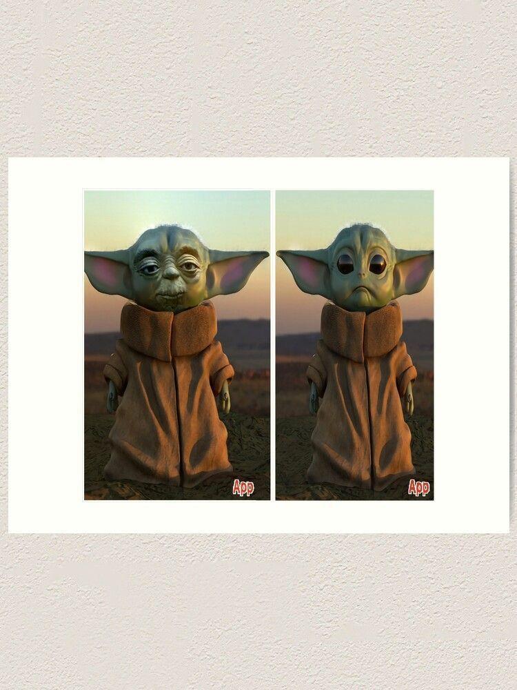 Yoda Baby Yoda Art Print Yoda Baby Yoda Art Print 5wayto Whatis0120 Yoda Baby Yoda Yoda Star Wars Yoda Baby Yoda Art Yoda Art Art Prints Star Wars Yoda