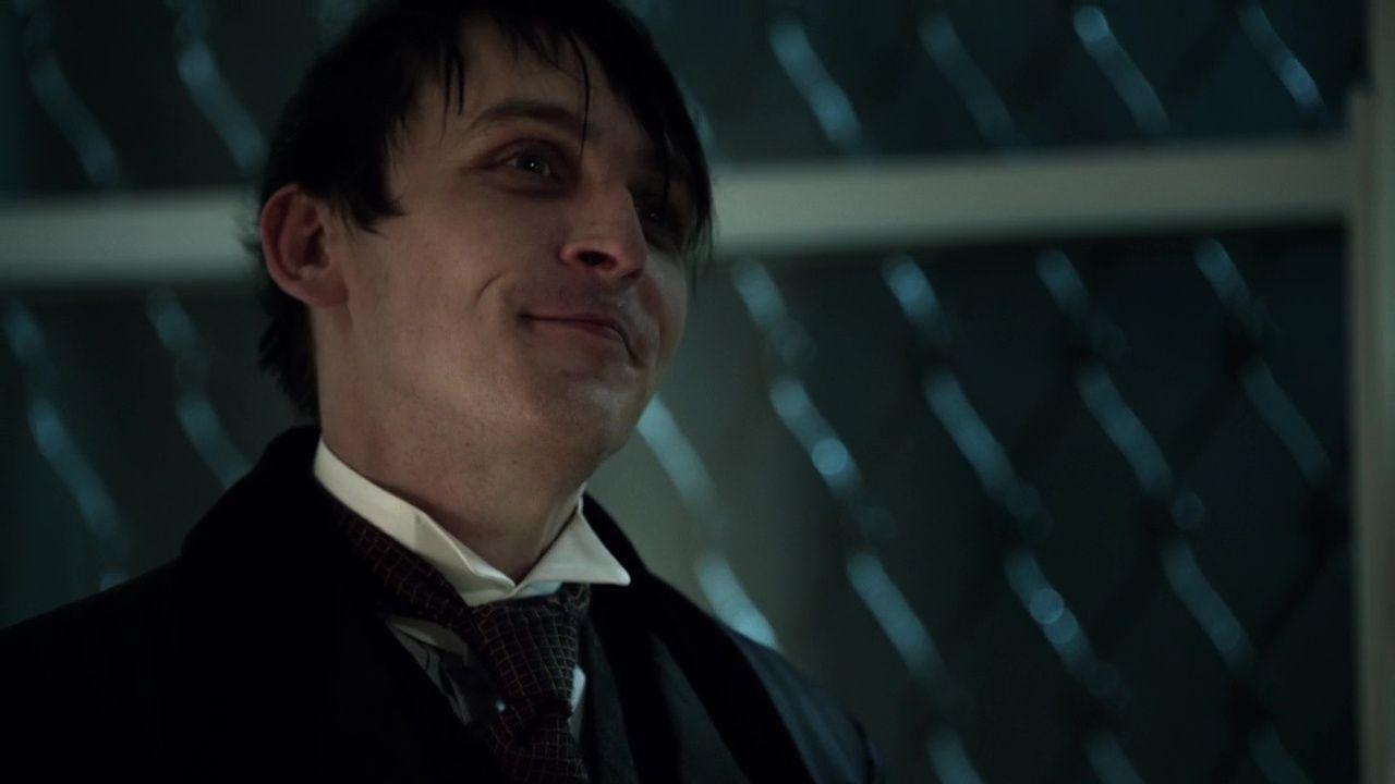 Everybody Has A Secret Gotham Season 2 Episode 1 Penguin Style
