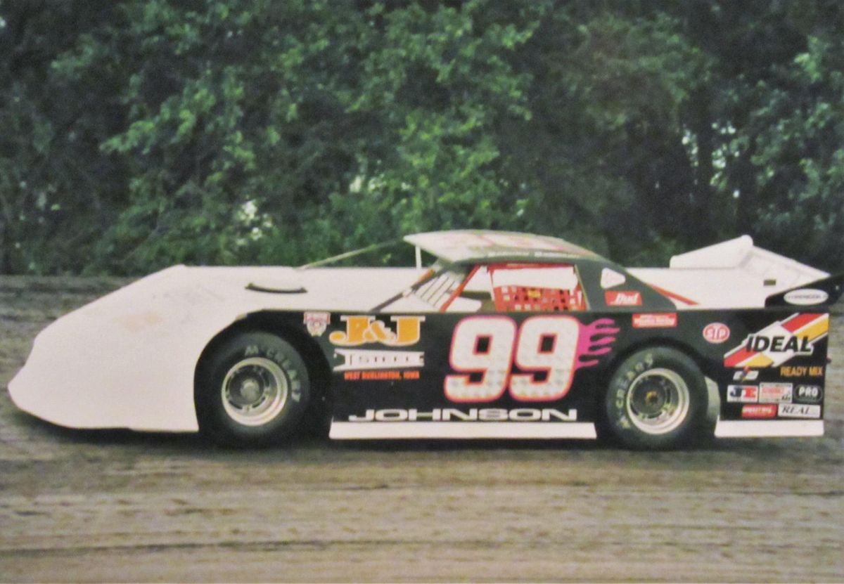Pin By Charles On Classic Eastern Iowa Late Models In 2020 Racing Open Wheel Racing Classic