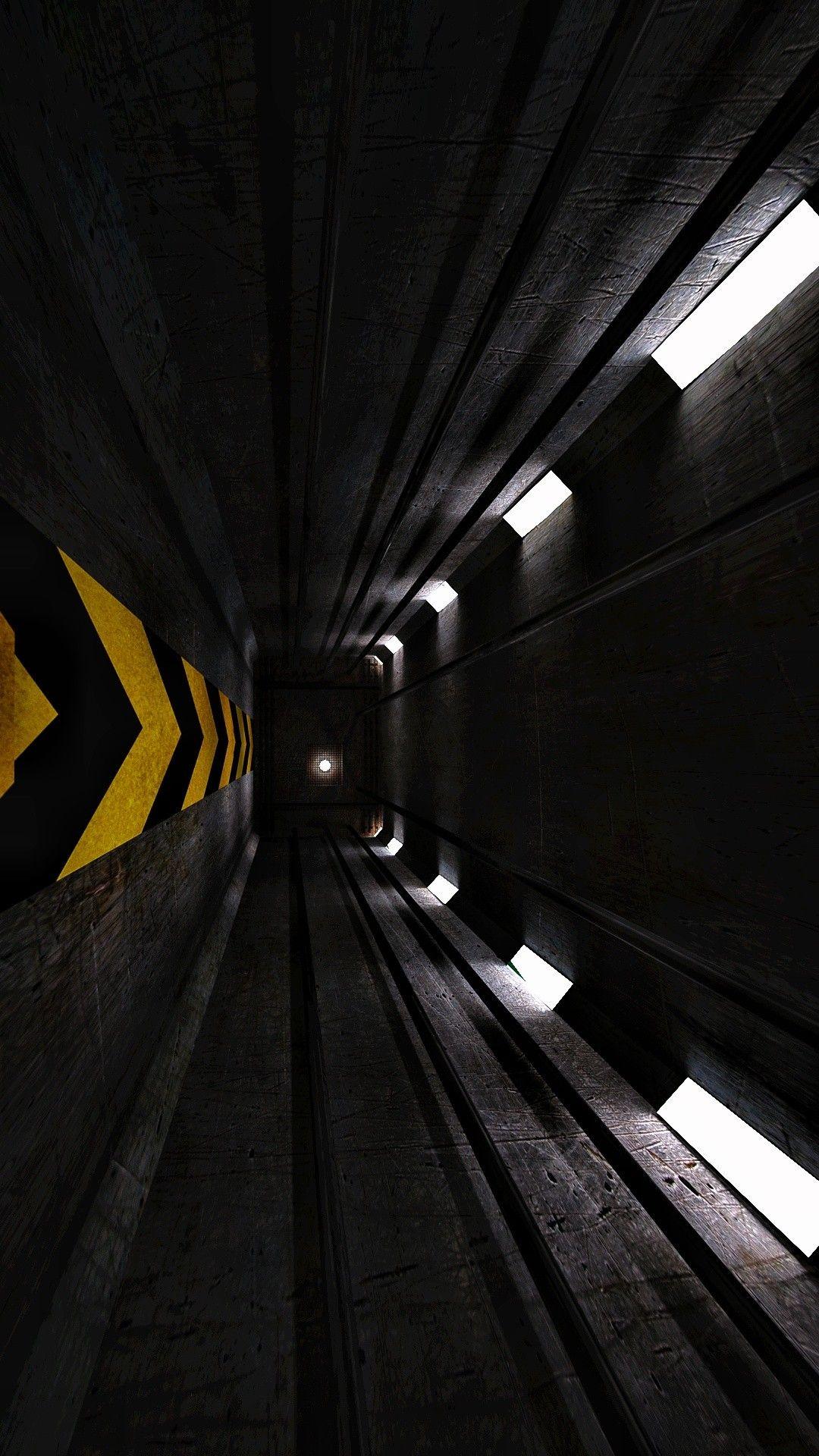 3d elevator vray render apurva parekh