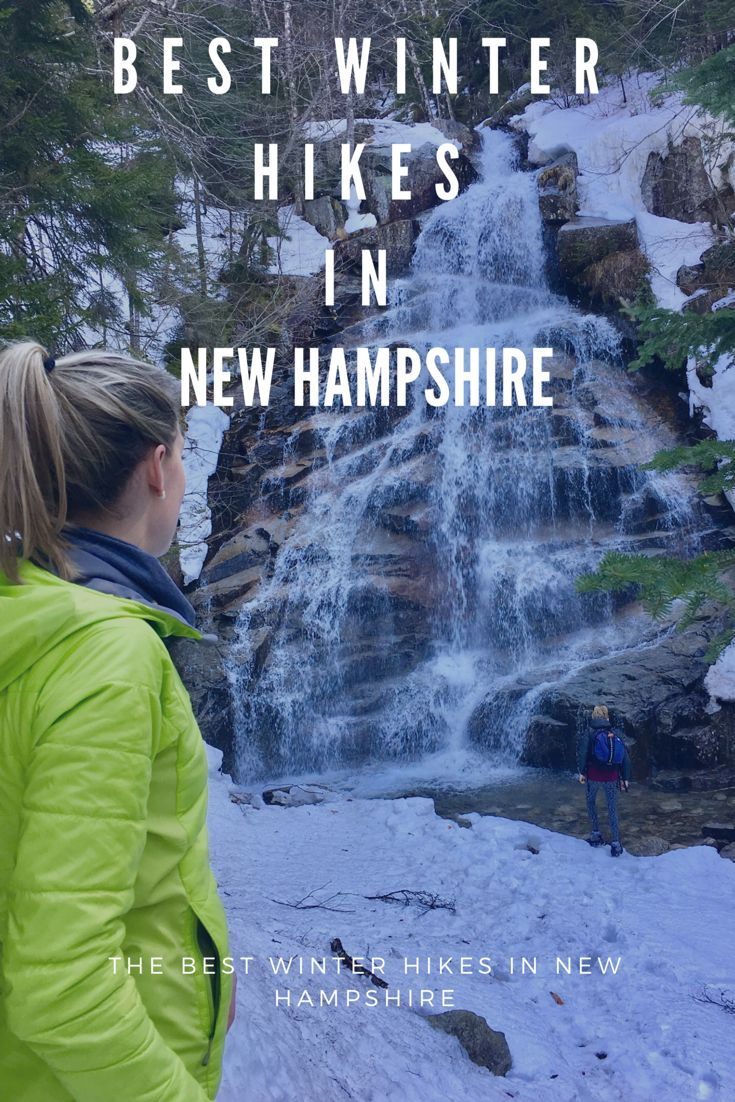 Photo of Best Winter Hikes in New Hampshire