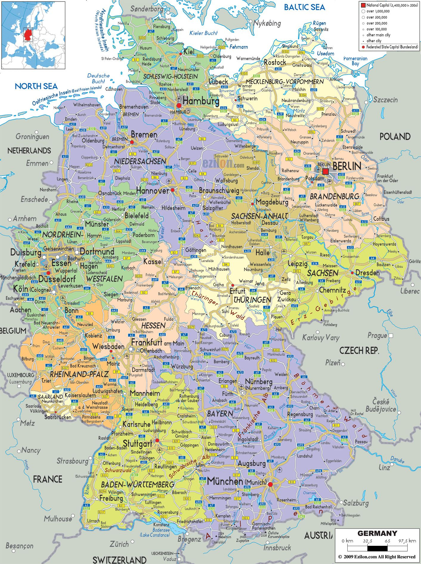 Show Map Of Germany.Pin By Lilas Melancon On Europe 2018 In 2019 Tourist Map Germany