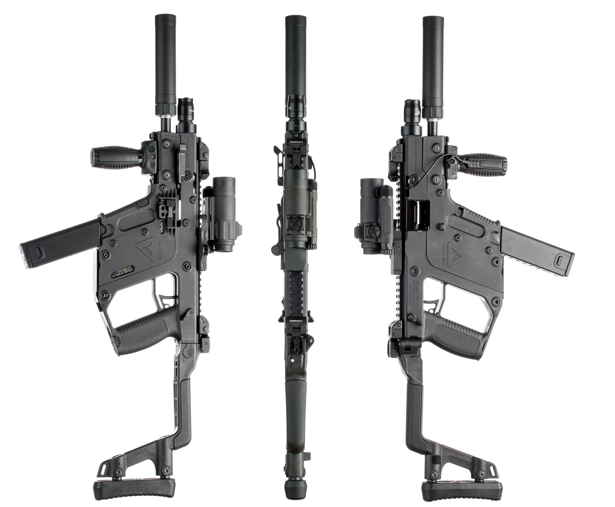 KRISS Vector  Wikipedia