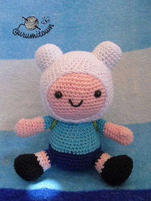 Amigurumi Amigurumi of Croche is the Ursinha Kaká step by step ... | 667x500