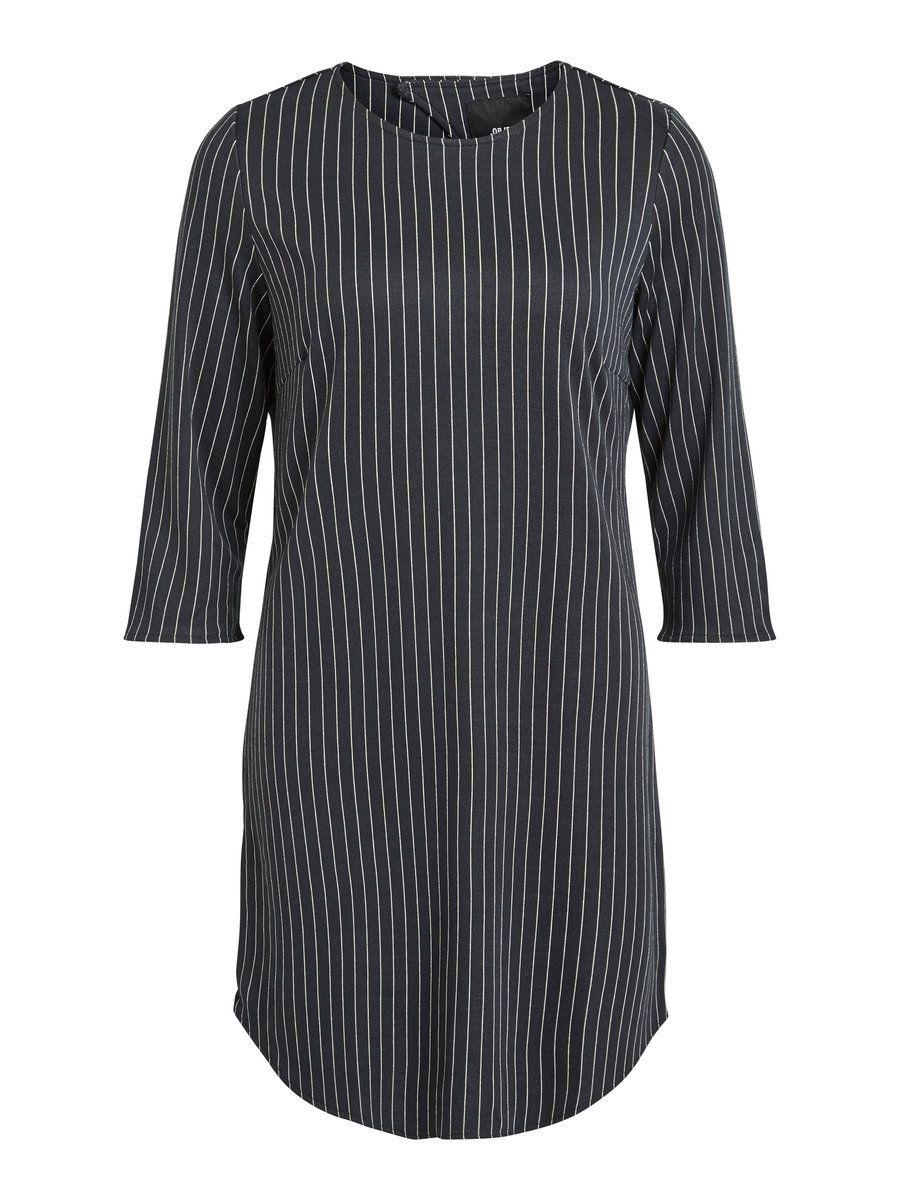 6cba8af5a115 3 4-ærmet kjole