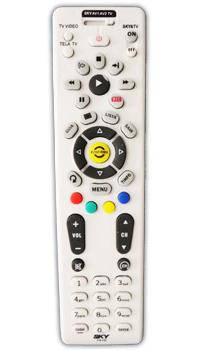 Controle Sky HDTV www.crcontroleremoto.com.br/