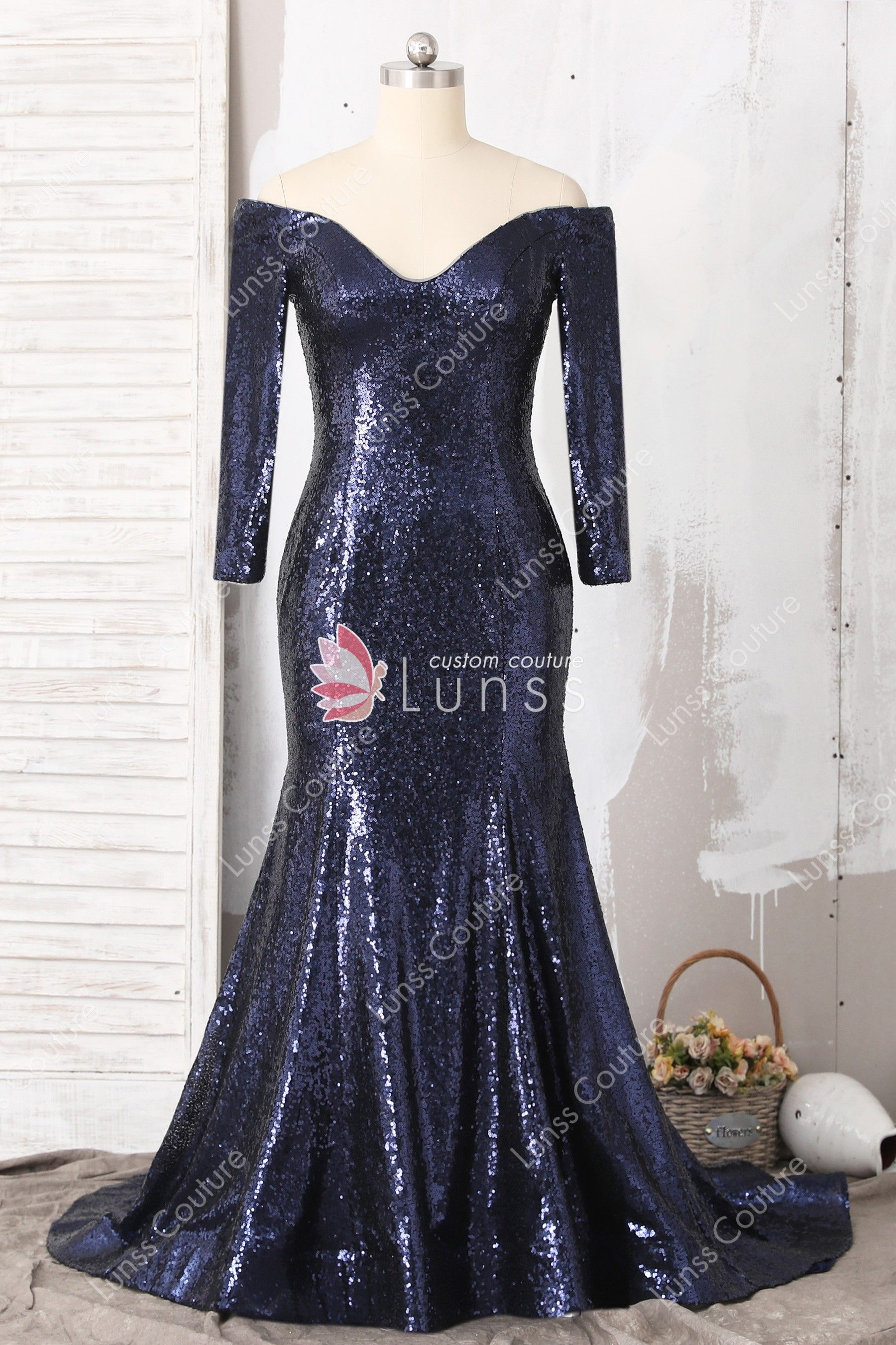 cf84be7f545 It will be a great choice for prom party or other special occasion. Find  this Pin and more on Lunss Formal Dresses by Lunss Couture.