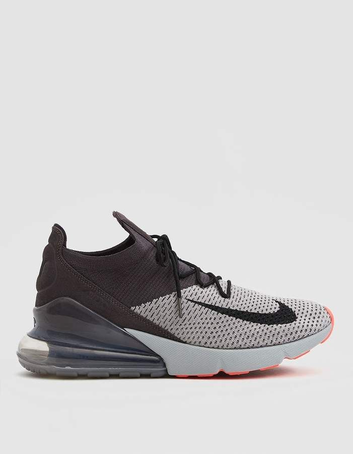 $170.00 Nike Air Max 270 Flyknit #Sneaker in #Atmosphere