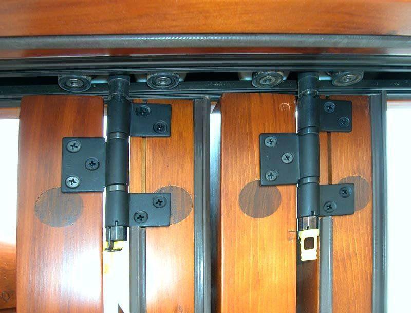 Bifold Garage Door Hardware Http Undhimmi Com Bifold Garage Door Hardware 841 27 11 Html Bifold Closet Doors Closet Door Hardware Doors And Hardware