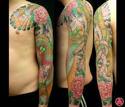 Adam Kitamoto Ten Ten Tattoo Japanese Tattoo Specialist Melbourne Australia Japanese Tattoo Tattoos Original Tattoos