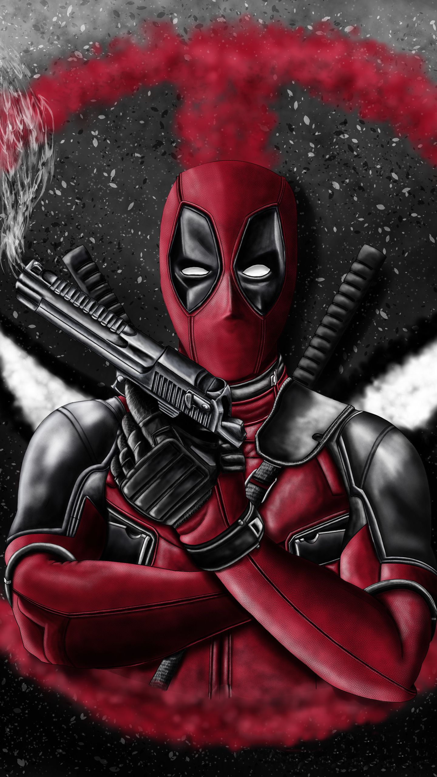 WHICH DEADPOOL CHARACTER ARE YOU? TAKE THIS QUIZ TO KNOW