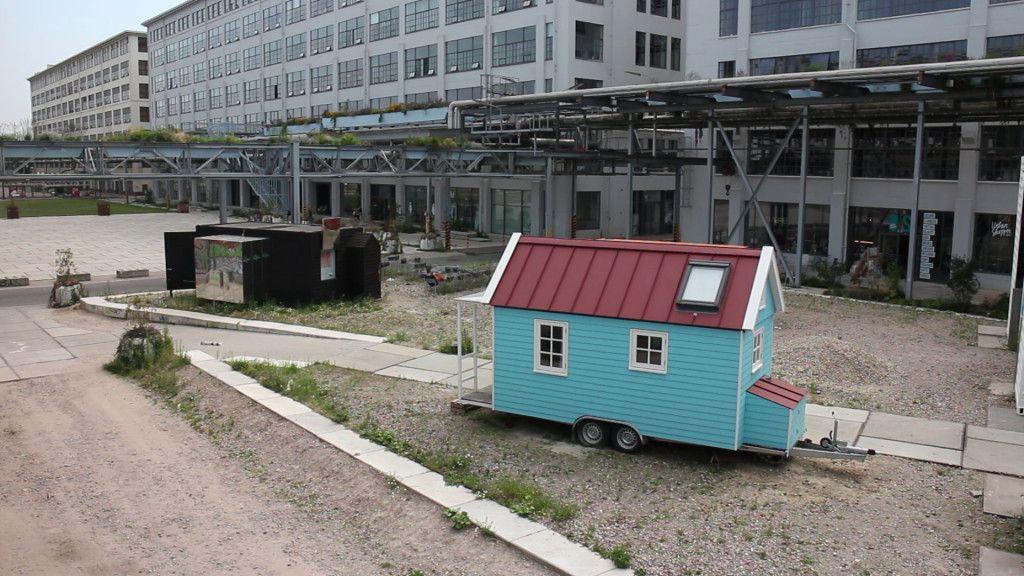 waterland-huisje in plugincity