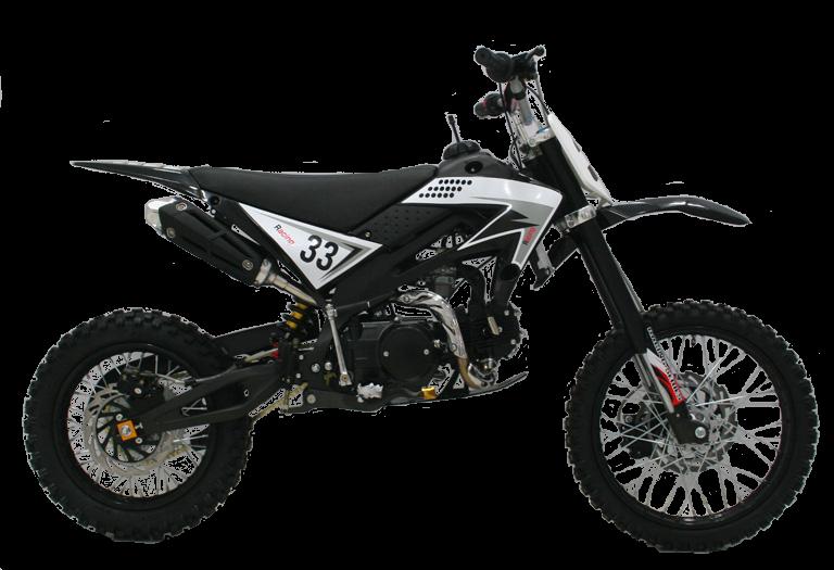 x moto cbf33 a 125ccm 4 takt qualitativ hochwertiges dirtbike pit bike pocket bike motorcycle. Black Bedroom Furniture Sets. Home Design Ideas