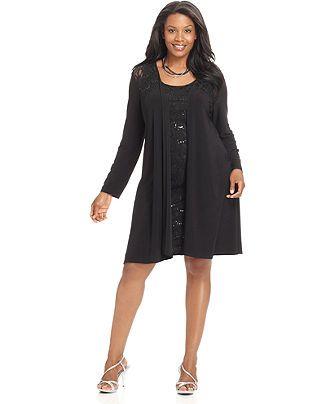 d72d3526aca Onyx Dress and Jacket