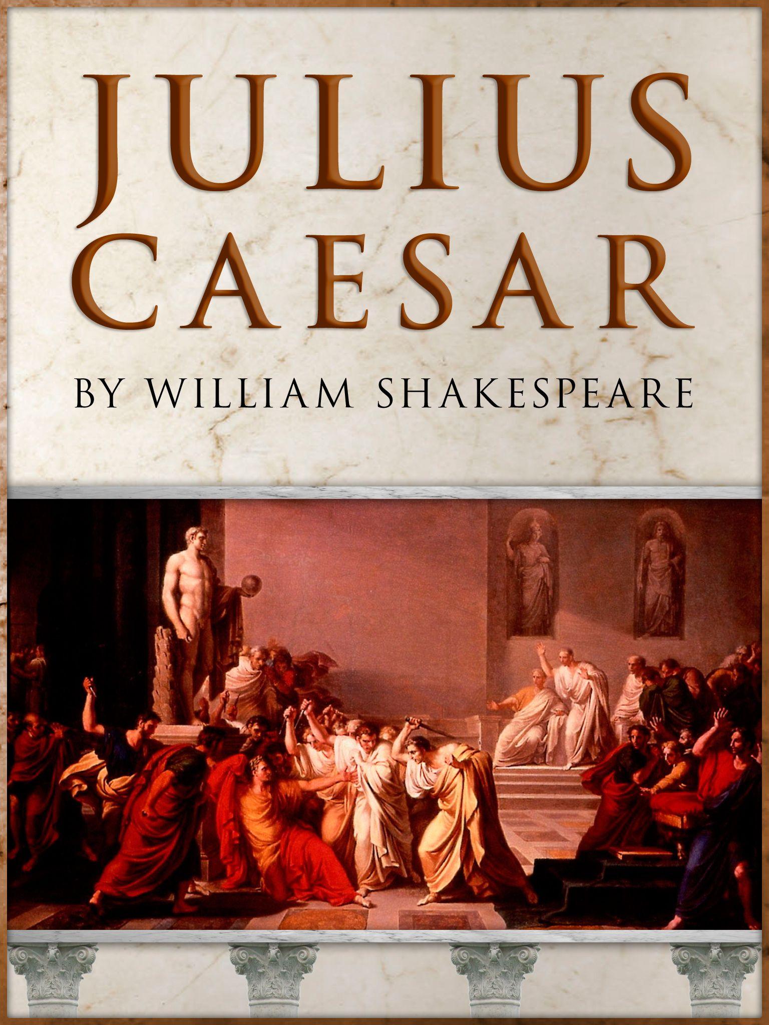 Free Book Notes Julius Caesar By William Shakespeare