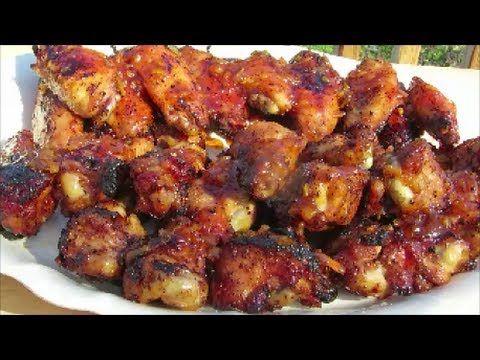 Grilled Orange Marmalade Sriracha Chicken Wings 8 Oz Orange Marmalade 1 3 C Honey 1 3 C