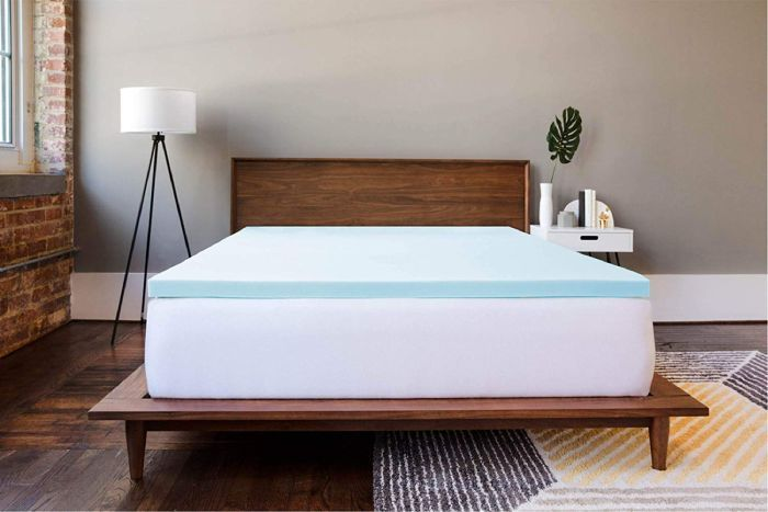 Best Mattress Topper For Pillow Top Mattress