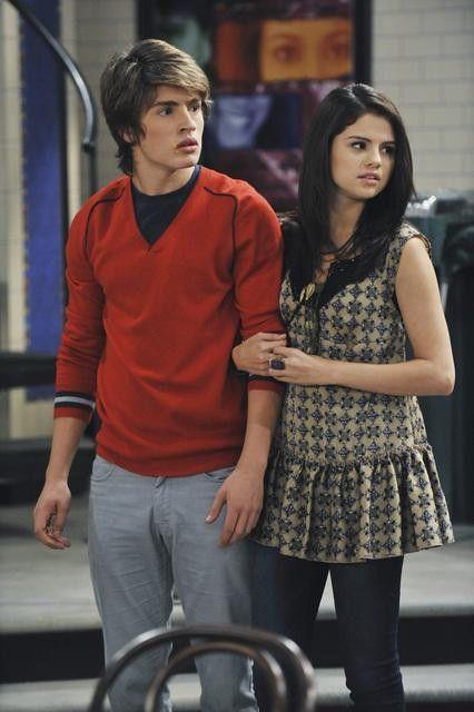 Selena Gomez As Alex Russo In Wizards Of Waverly Place Wizards Of Waverly Place Wizards Of Waverly Selena Gomez