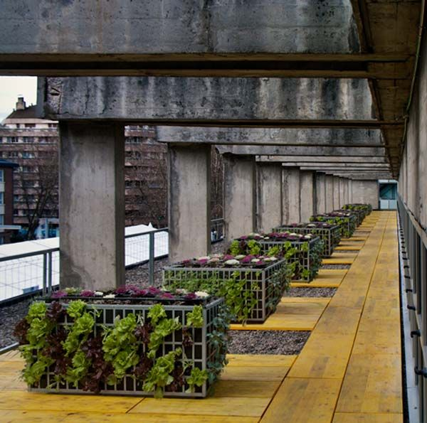 Air Garden Jardineras verticales Jardines Pinterest - jardineras verticales