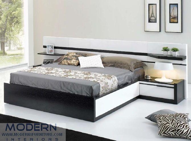 Bedroom BQ-Alina by Adora at 205 Main Street #Hackensack #NJ #home