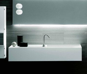 Zone Bath — Piero Lissoni for Boffi