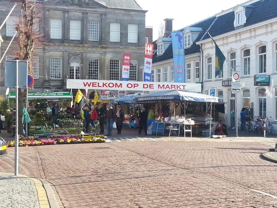 Holland Baby Markt